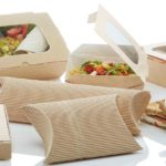 Packaging alimentario