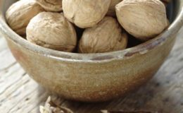 Nueces, superalimentos, dieta